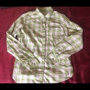 Other - Boys Large Button Down